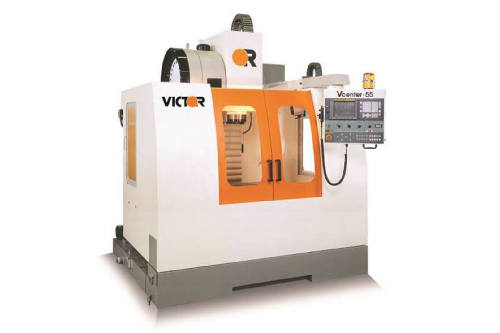 Victor centri di lavoro verticali modelli VC 55