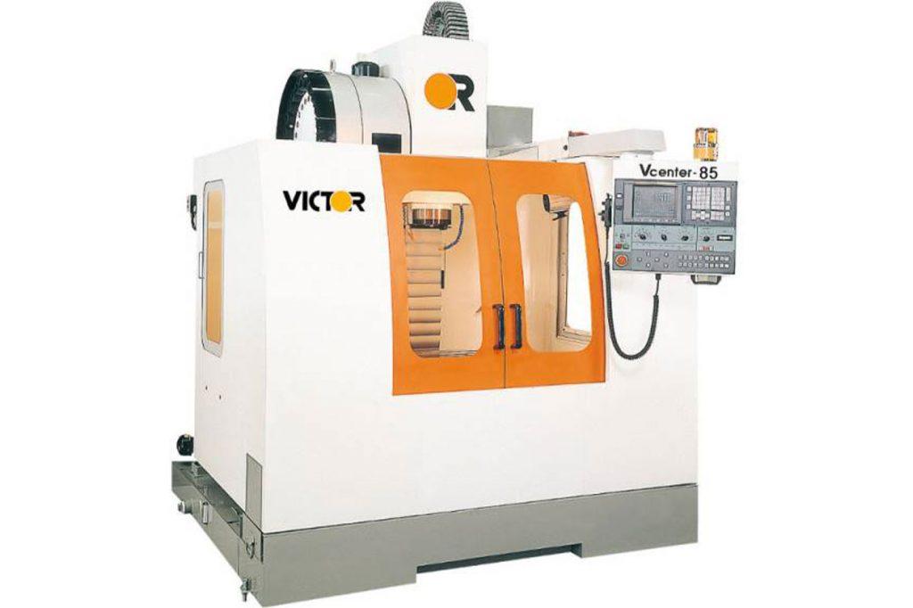 Victor centro di lavoro verticale modello VC 85