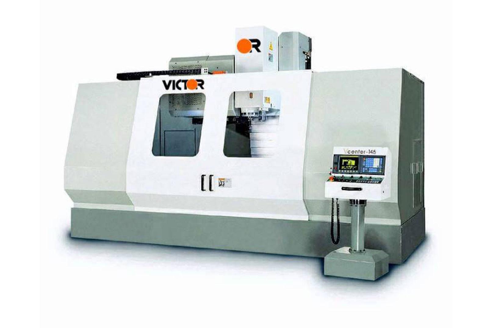 Victor centro di lavoro verticale modello VC 145