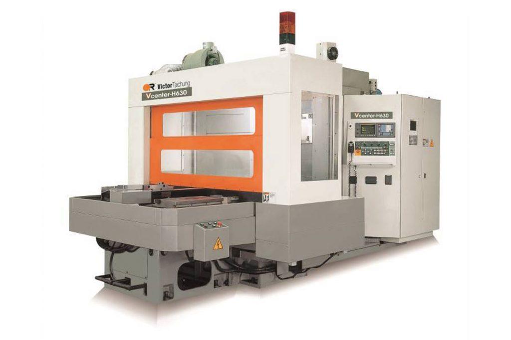 Victor Centro Lavoro Orizzontale – modello H630