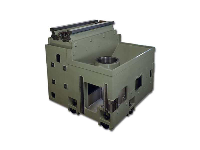 Victor V560 - Tornio verticale