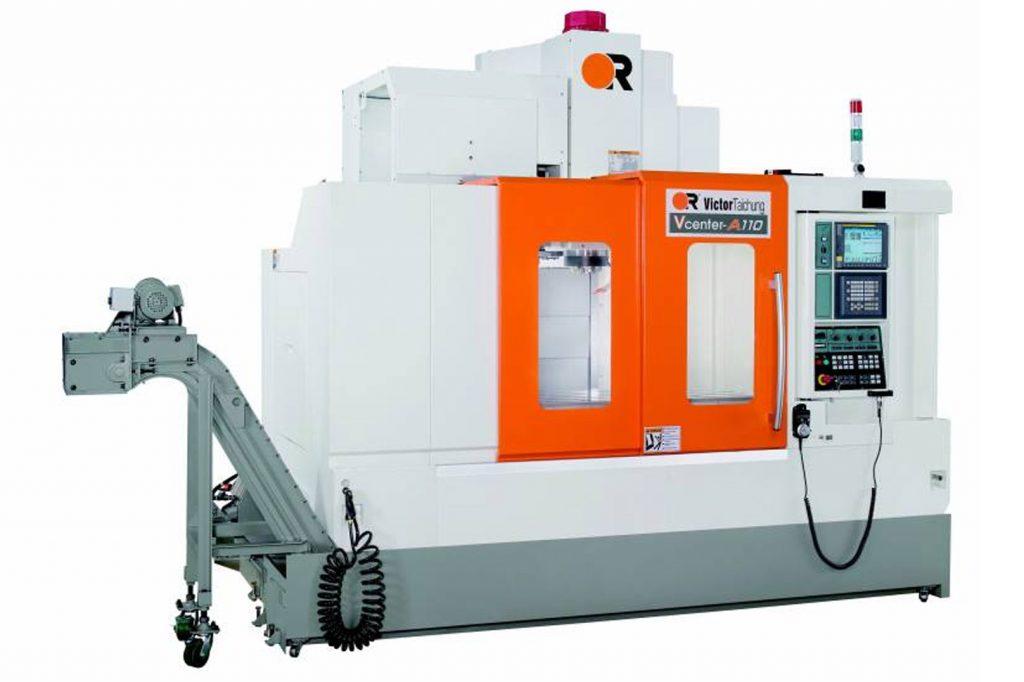 Victor Centro Lavoro Verticale – Modello A110