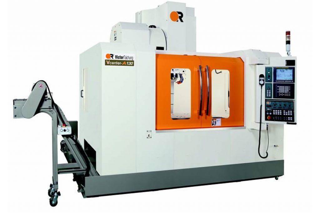 Victor Centro Lavoro Verticale – Modello A130