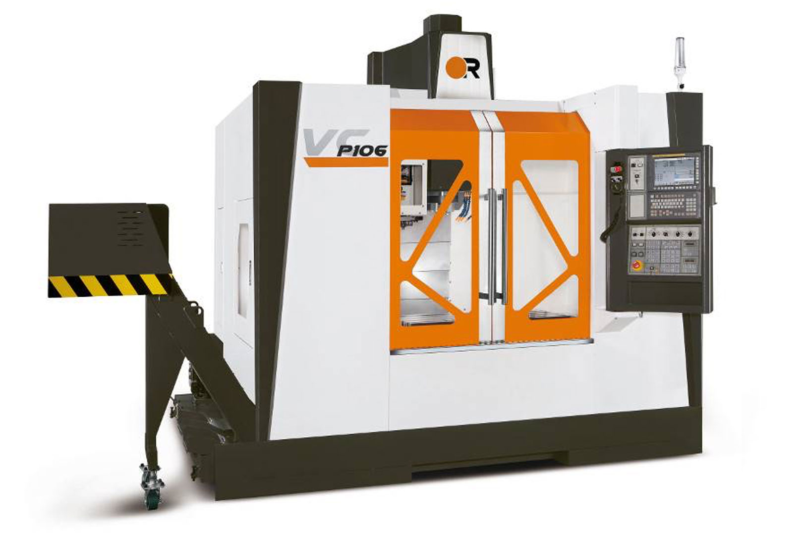 Victor P106 - Centro di Lavoro Verticale