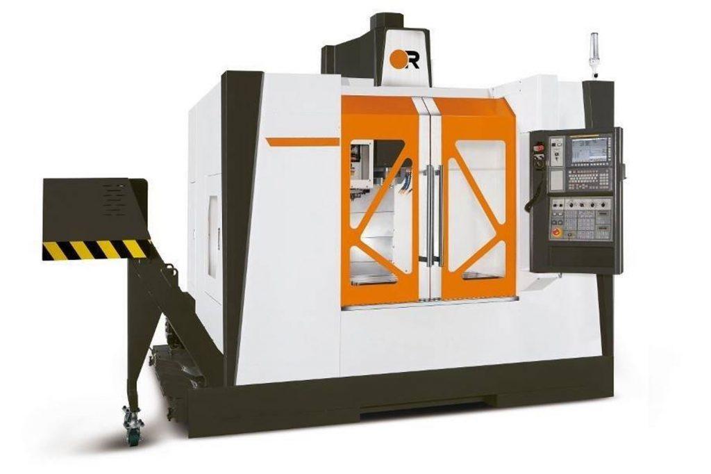 Victor Centro Lavoro Verticale – Modello P76
