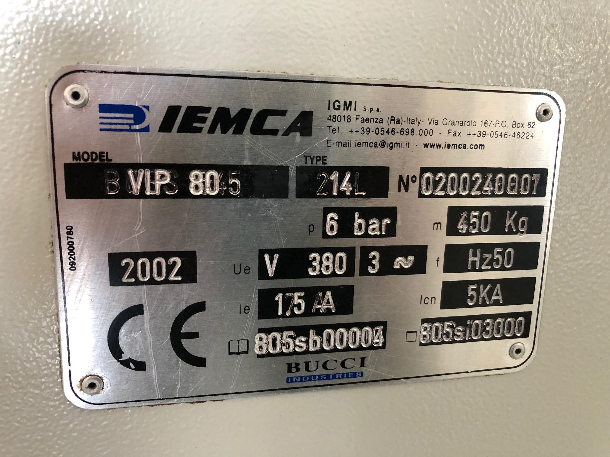 IEMCA VIP