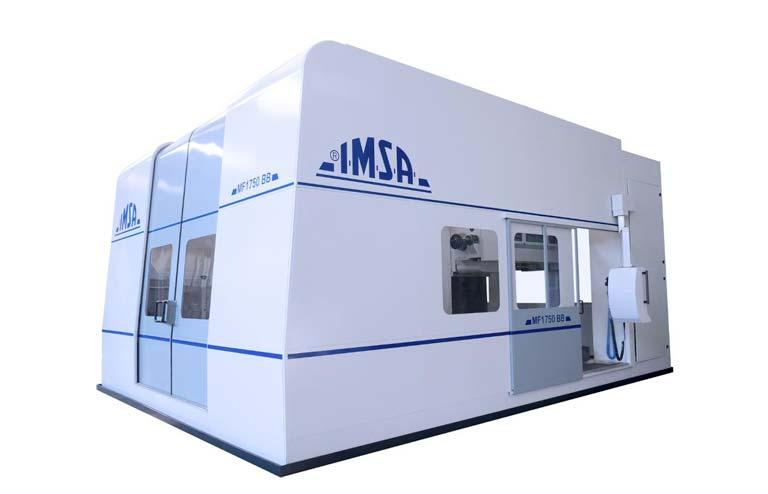 IMSA MF1750 EVO
