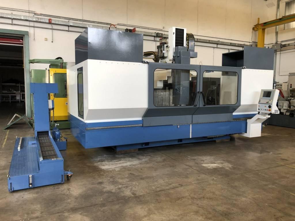 Centro Lavoro PFG CLV 1500 2F