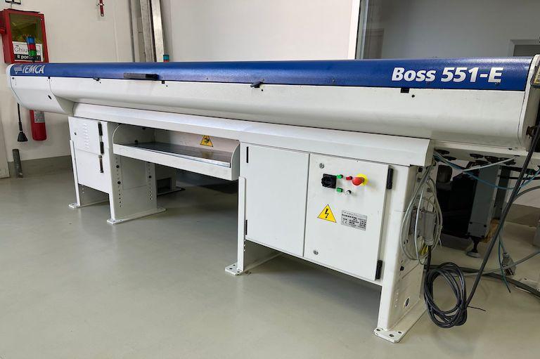 Caricatore IEMCA Boss 551 E