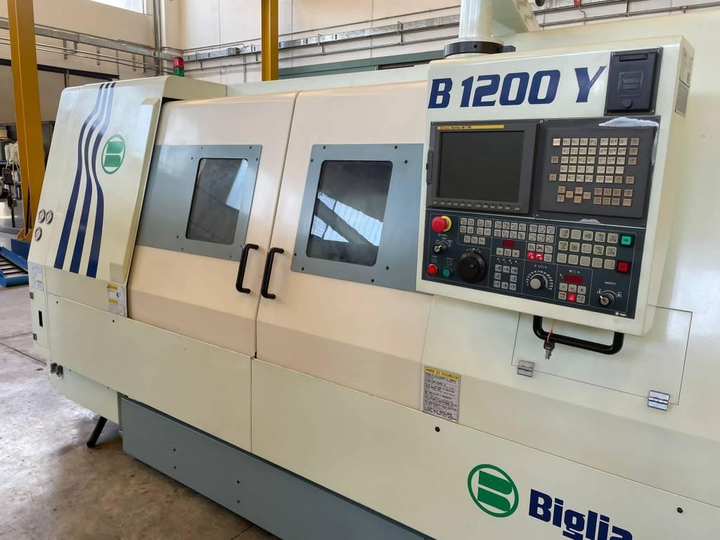 Biglia B 1200 1