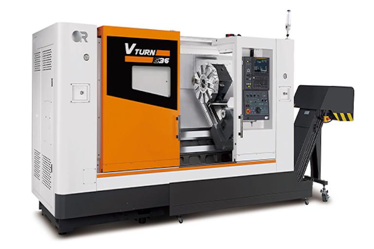 Victor VT S36 - Tornio orizzontale