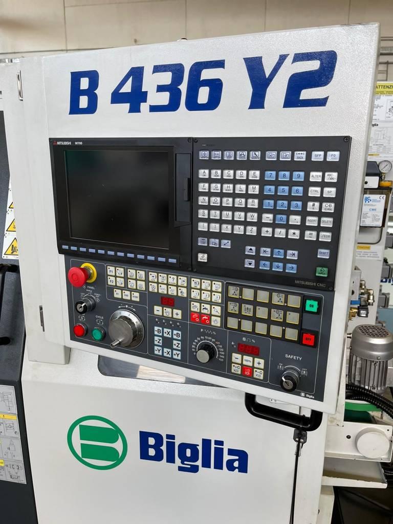 Biglia B436 Y2 usato 5