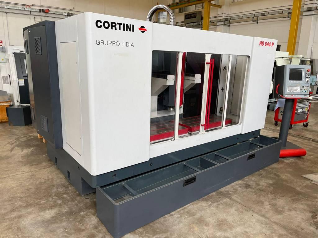 Cortini HS 644 P 1