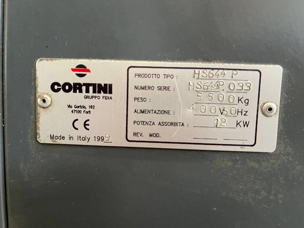 Cortini HS 644 P 2